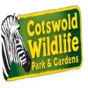 Cotswold Wildlife Logo