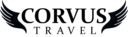 swindon travel corvus Logo