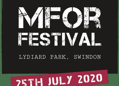 MFOR Festival Logo