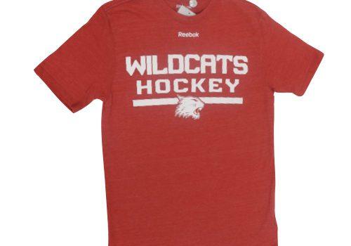 WildcatsRed Locker Room T-shirt
