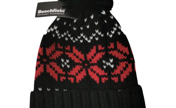 Wildcats Bobble Hat
