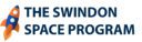 The Swindon Space Program Logo
